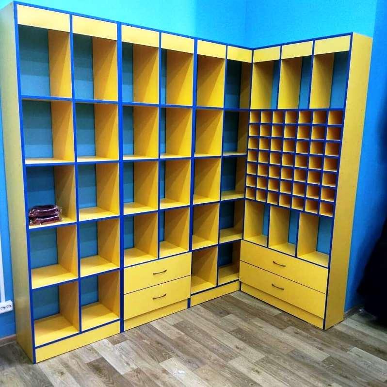 Торговая мебель-Мебель для магазина «Модель 28»-фото3