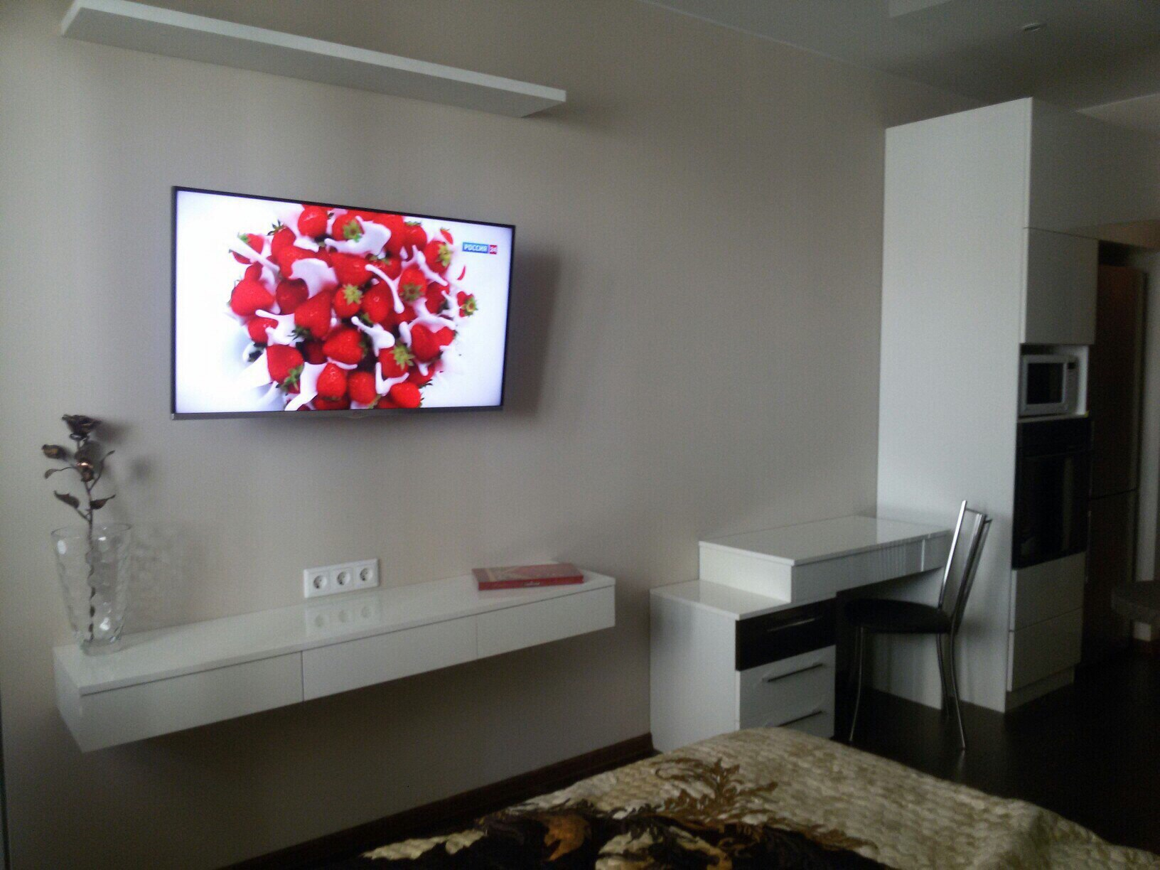 Гостиные-Стенка в гостиную «Модель 41»-фото1