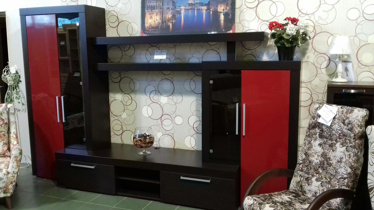 Гостиные-Стенка в гостиную «Модель 70»-фото1