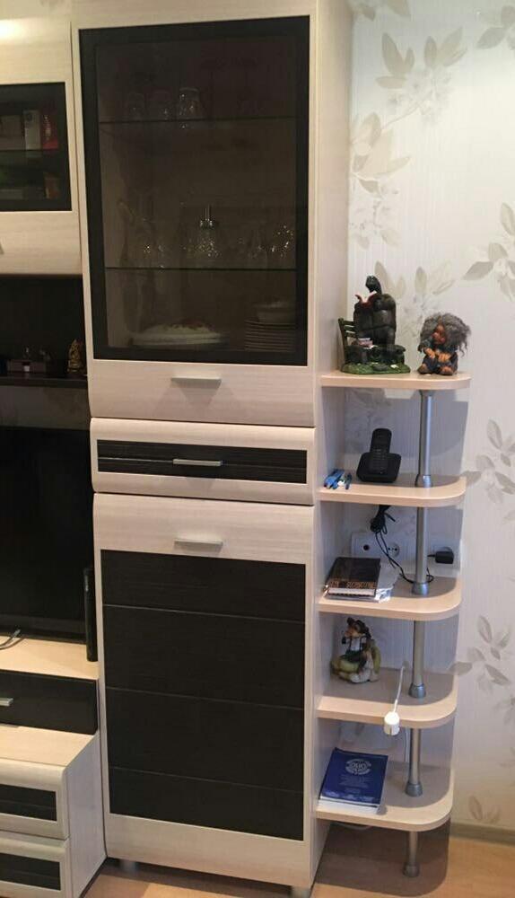 Гостиные-Шкаф-стенка «Модель 72»-фото4