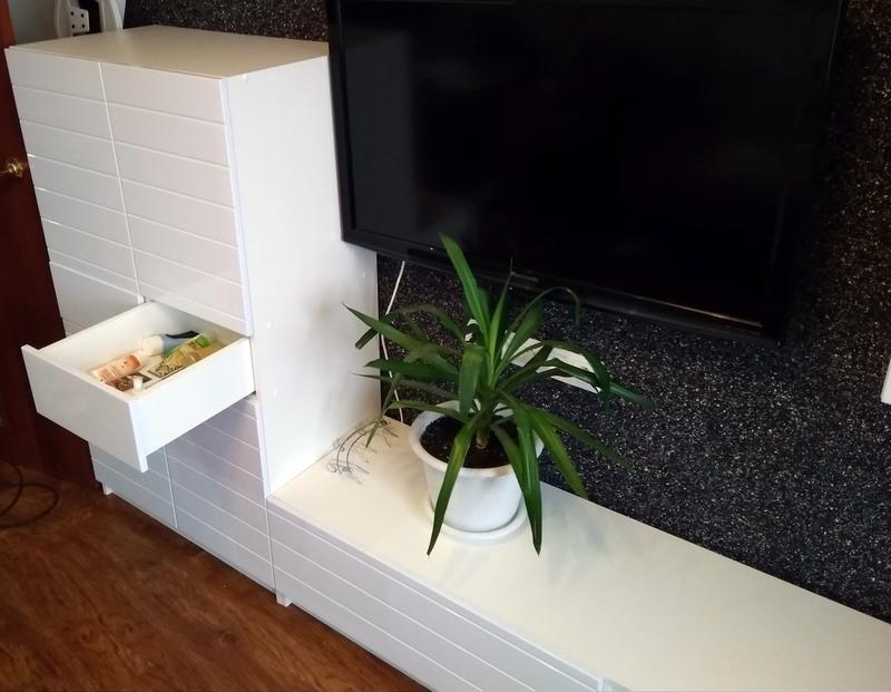 Гостиные-Стенка в гостиную «Модель 62»-фото2