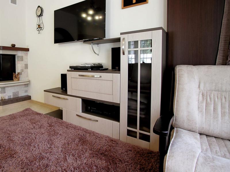 Гостиные-Стенка в гостиную «Модель 115»-фото1