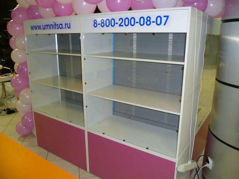 Детский магазин-Мебель для магазина «Модель 54»-фото2