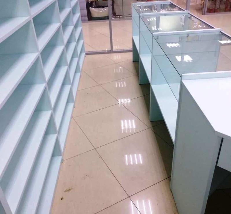 Торговая мебель-Мебель для магазина «Модель 56»-фото3