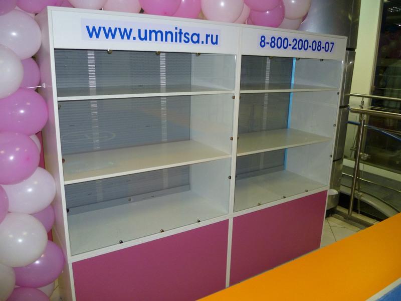 Детский магазин-Мебель для магазина «Модель 54»-фото5