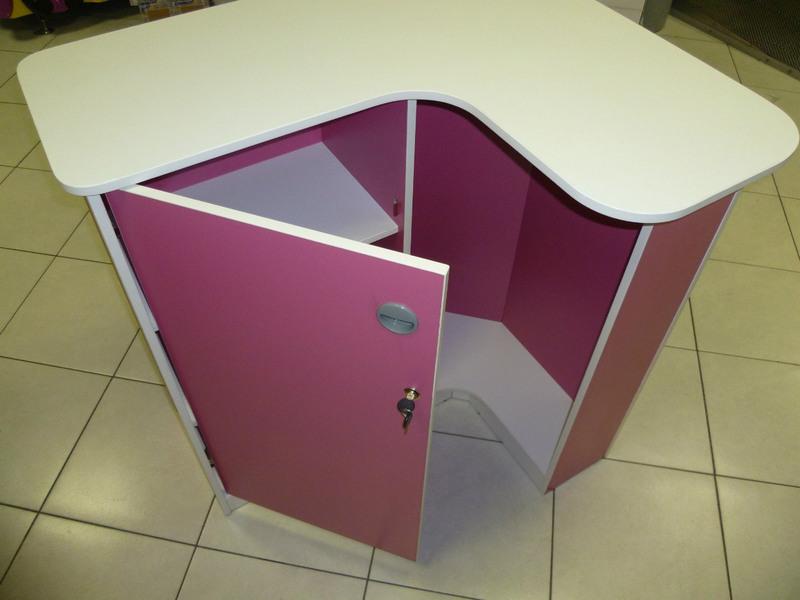 Детский магазин-Мебель для магазина «Модель 54»-фото1