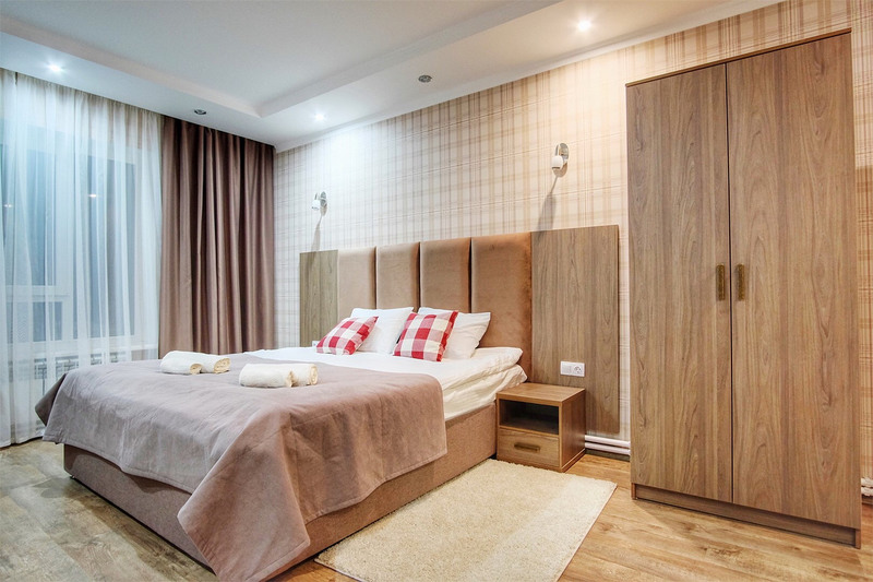 Гостиница-Мебель для гостиницы «Модель 226»-фото1