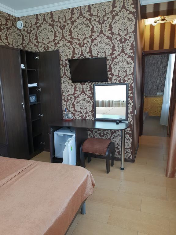 Торговая мебель-Мебель для гостиницы «Модель 221»-фото4