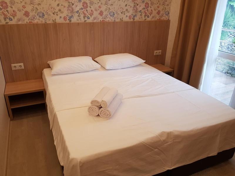 Гостиница-Мебель для гостиницы «Модель 223»-фото2
