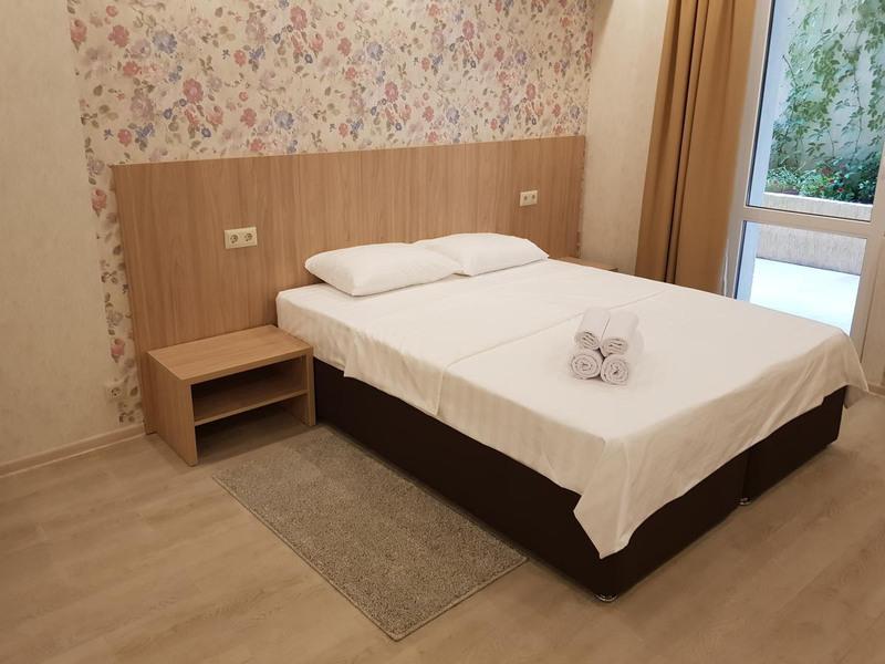 Гостиница-Мебель для гостиницы «Модель 223»-фото3