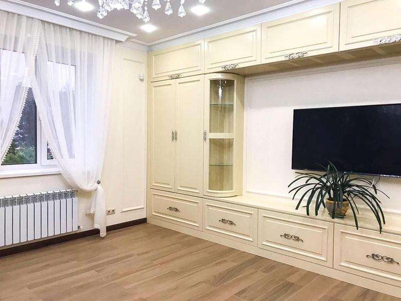 Гостиные-Шкаф в гостиную «Модель 16»-фото1
