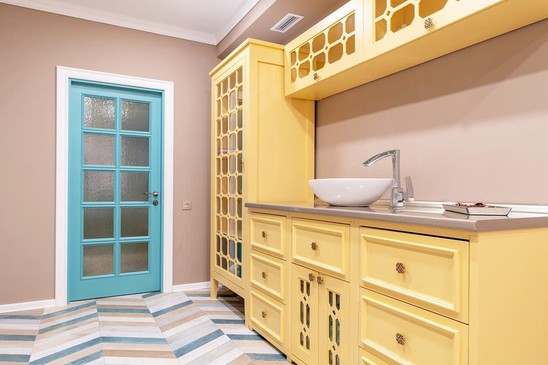 Торговая мебель-Мебель для салона «Модель 143»-фото1