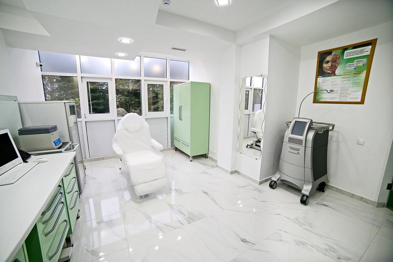 Косметология-Мебель для салона «Модель 153»-фото4