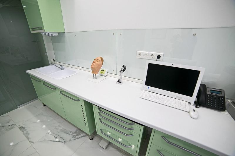 Косметология-Мебель для салона «Модель 153»-фото1