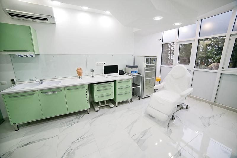 Косметология-Мебель для салона «Модель 153»-фото2