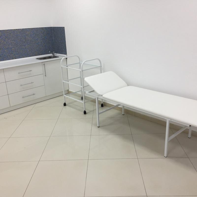 Торговая мебель-Мебель для салона «Модель 151»-фото2