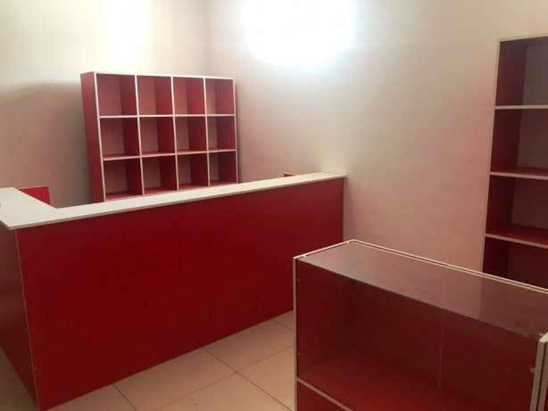 Торговая мебель-Мебель для магазина «Модель 182»-фото1