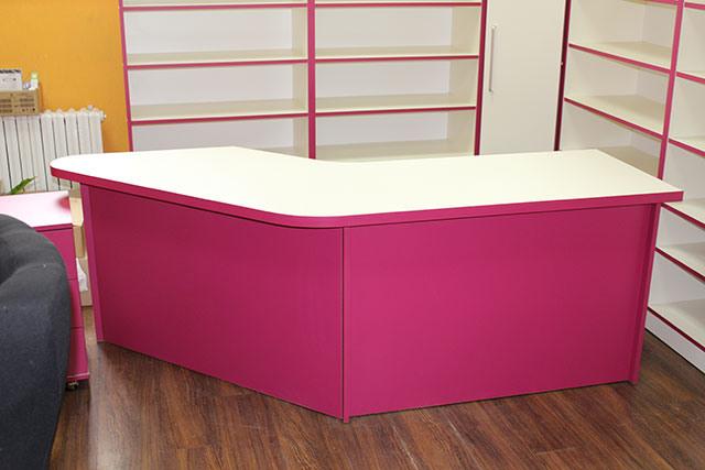 Торговая мебель-Мебель для магазина «Модель 180»-фото2