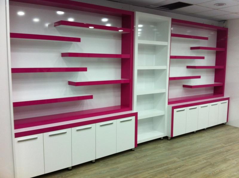 Торговая мебель-Мебель для магазина «Модель 175»-фото2