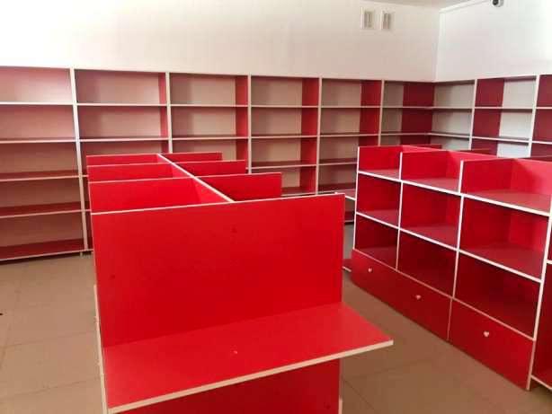 Торговая мебель-Мебель для магазина «Модель 182»-фото2