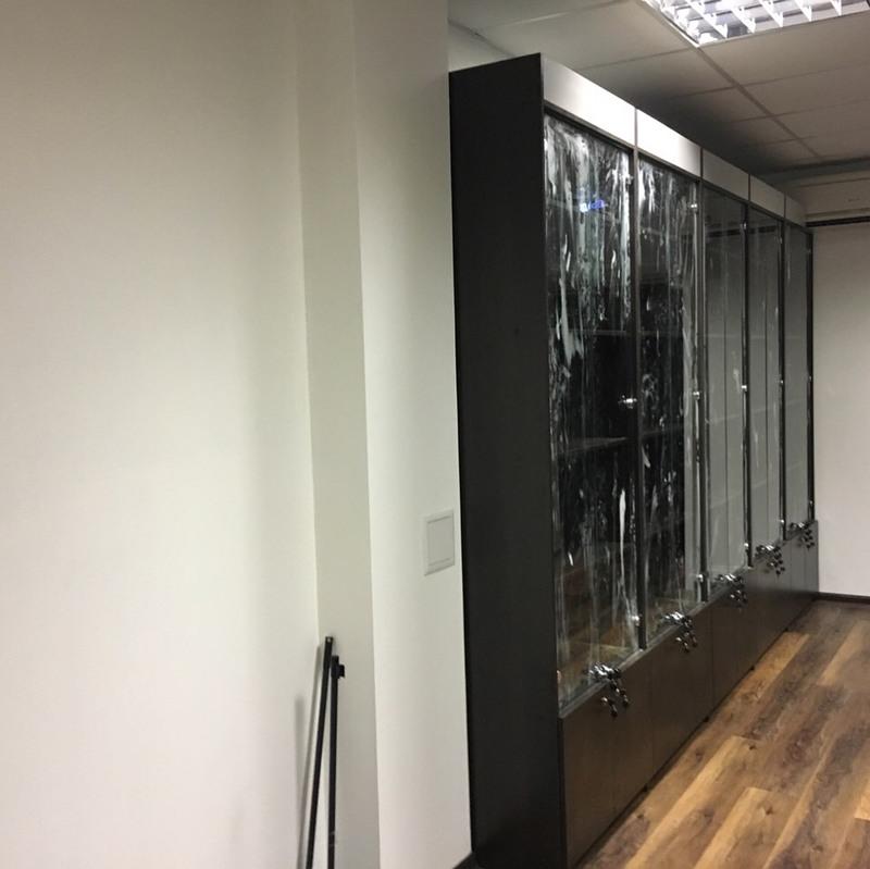 Торговая мебель-Мебель для магазина «Модель 178»-фото4