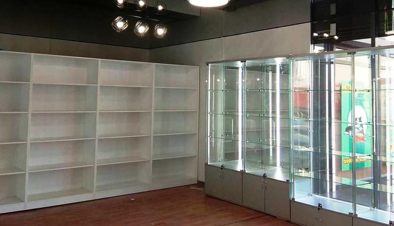 Магазин косметики-Мебель для магазина «Модель 171»-фото3
