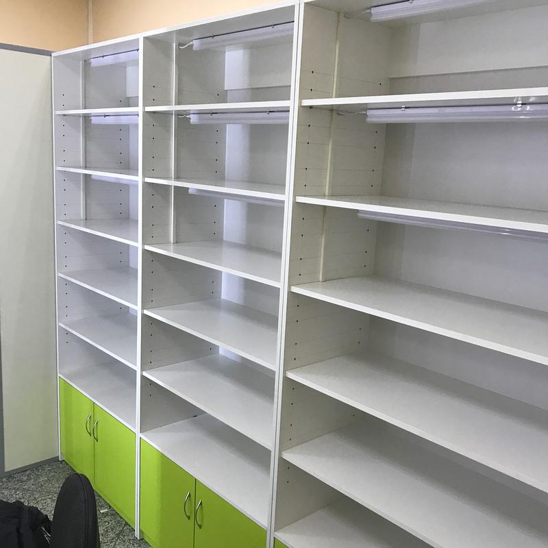Торговая мебель-Мебель для магазина «Модель 177»-фото3