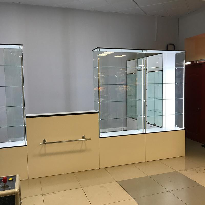 Торговая мебель-Мебель для магазина «Модель 179»-фото3