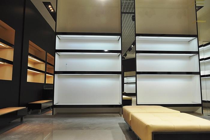 Торговая мебель-Мебель для магазина «Модель 36»-фото3