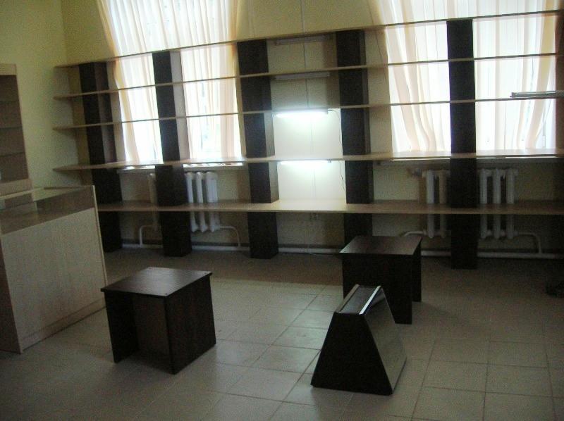 Торговая мебель-Мебель для магазина «Модель 41»-фото2