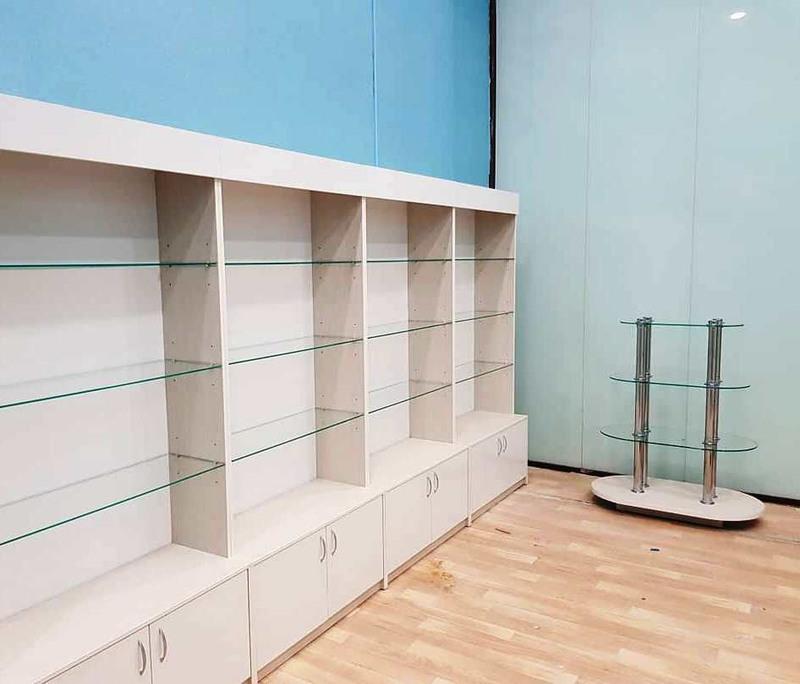 Торговая мебель-Мебель для магазина «Модель 34»-фото3