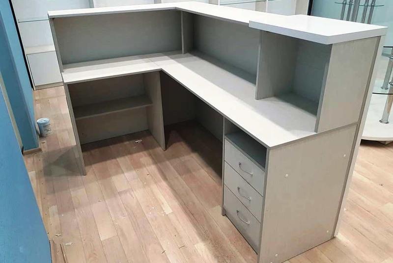 Торговая мебель-Мебель для магазина «Модель 34»-фото4