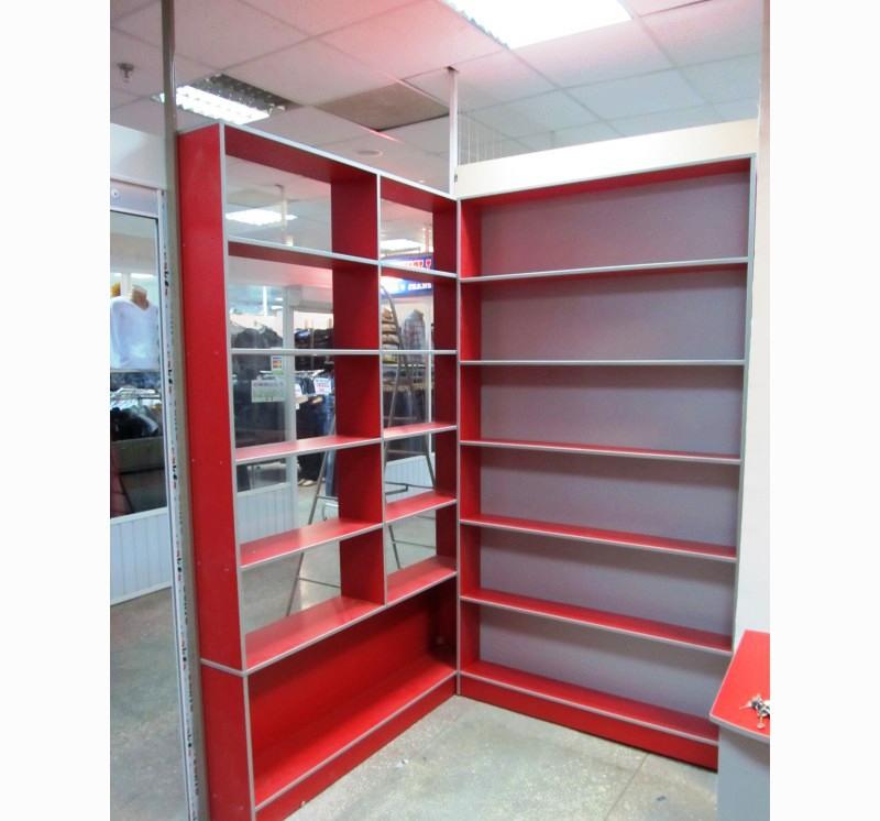 Торговая мебель-Мебель для магазина «Модель 37»-фото1