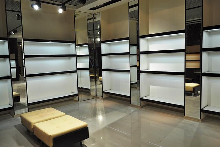 Торговая мебель-Мебель для магазина «Модель 36»-фото2