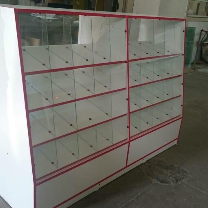 Торговая мебель-Мебель для магазина «Модель 19»-фото1
