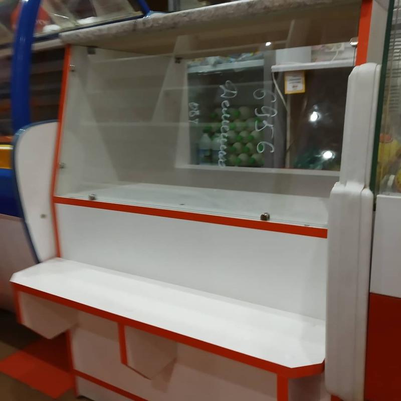 Торговая мебель-Мебель для магазина «Модель 15»-фото7