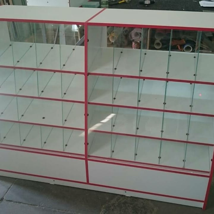 Торговая мебель-Мебель для магазина «Модель 19»-фото2