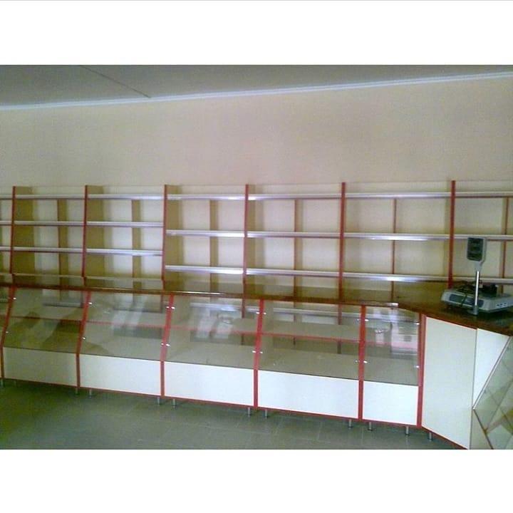 Торговая мебель-Мебель для магазина «Модель 17»-фото3