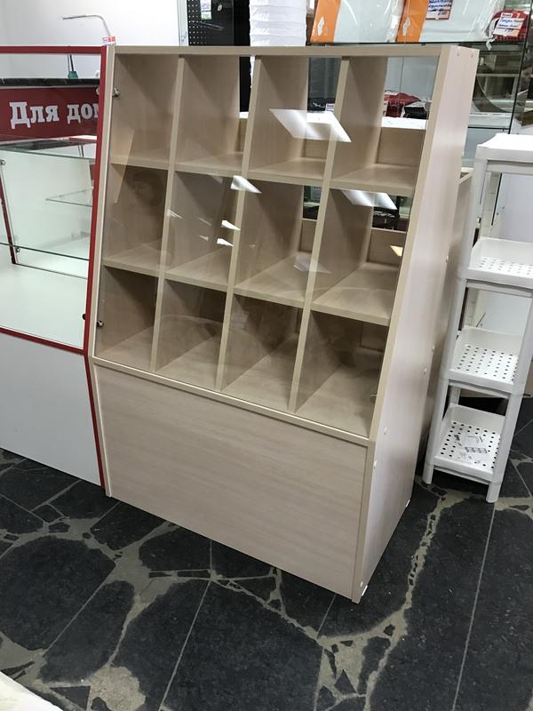 Торговая мебель-Мебель для магазина «Модель 22»-фото1