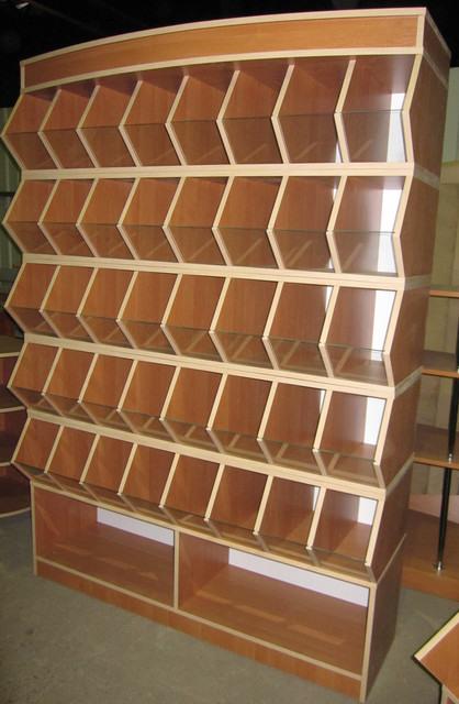 Торговая мебель-Мебель для магазина «Модель 22»-фото2