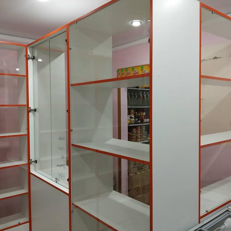 Торговая мебель-Мебель для магазина «Модель 15»-фото3