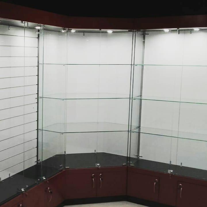 Торговая мебель-Мебель для магазина «Модель 74»-фото2