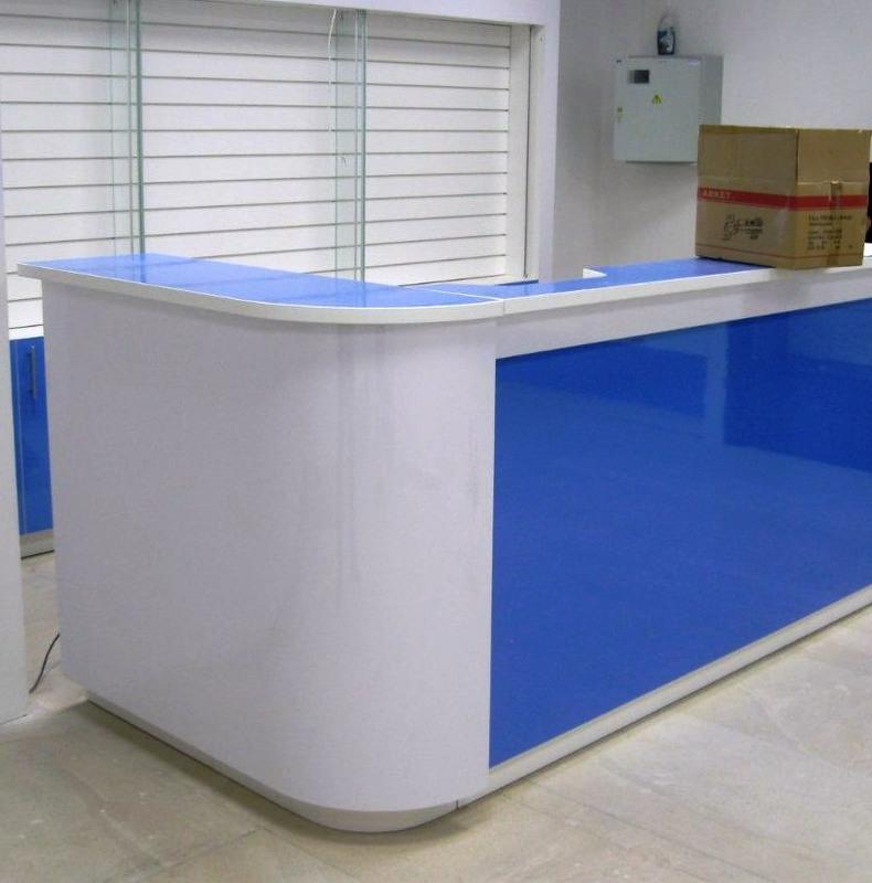 Торговая мебель-Мебель для магазина «Модель 76»-фото1