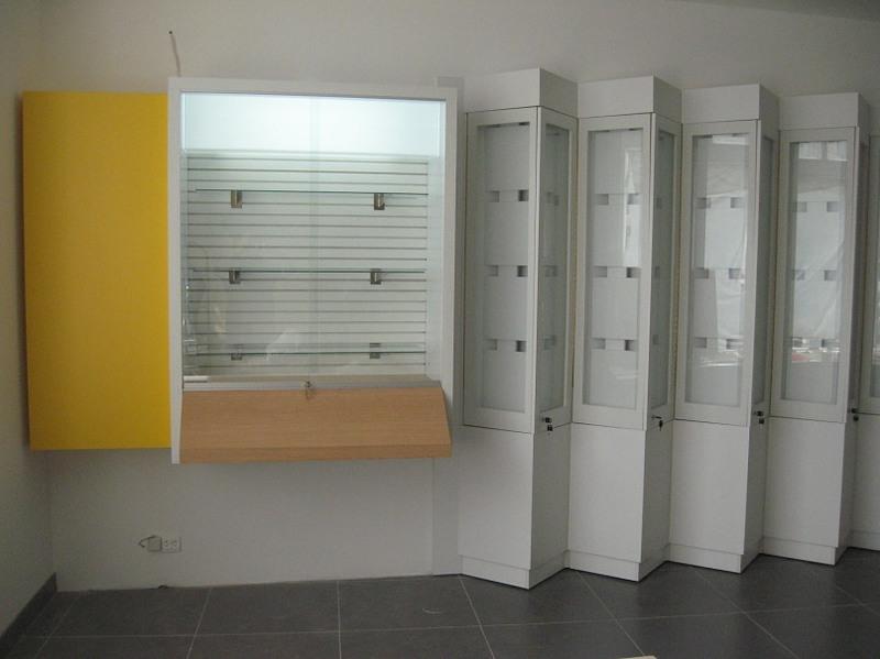 Торговая мебель-Мебель для магазина «Модель 84»-фото8