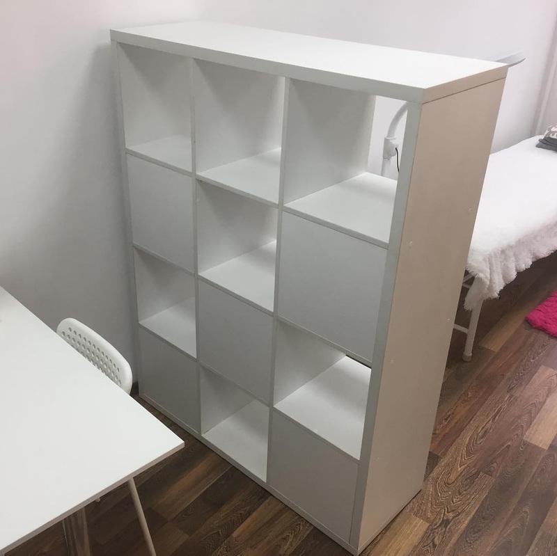 Торговая мебель-Мебель для салона «Модель 123»-фото2