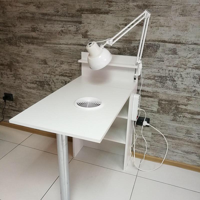 Маникюрный салон-Мебель для салона «Модель 123»-фото3