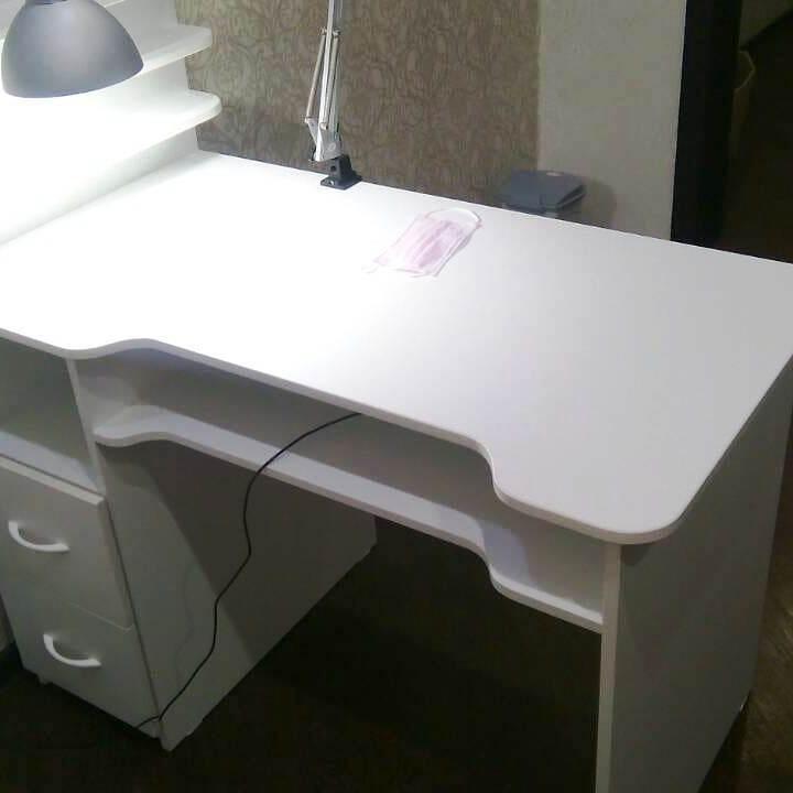 Торговая мебель-Мебель для салона «Модель 119»-фото1