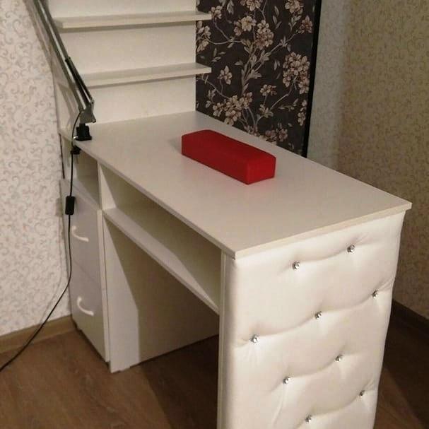 Торговая мебель-Мебель для салона «Модель 120»-фото1