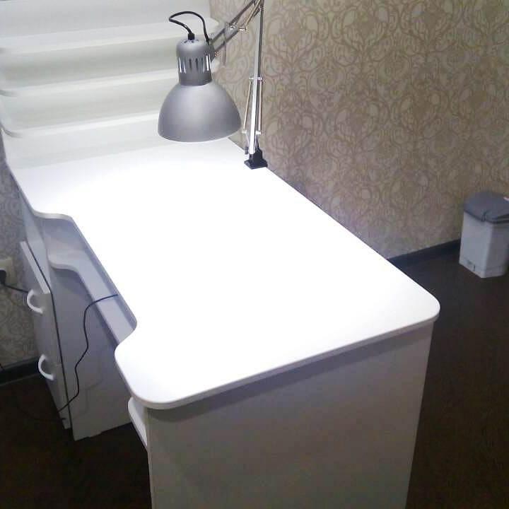 Торговая мебель-Мебель для салона «Модель 119»-фото2
