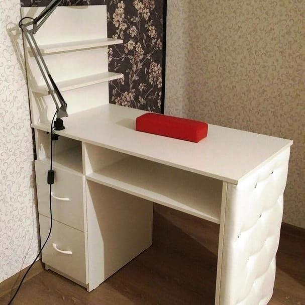 Торговая мебель-Мебель для салона «Модель 120»-фото2